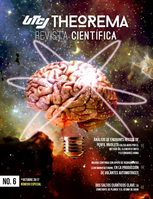 Theorema 6ta edición especial