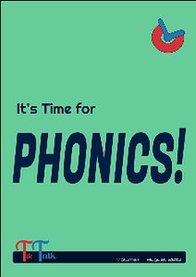 TikTalk Pronunciation