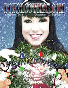 Doxologymag.com The Peace & Joy Issue