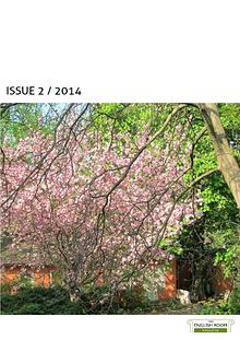The English Room Magazine