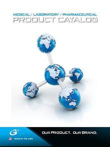 G2 Medical / Laboratory / Pharmaceutical Product Catalog