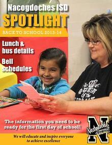 NISD Spotlight