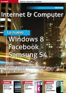Internet My Magazine