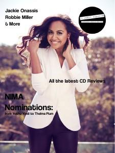 JF Music Magazine August, 2013