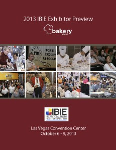 TBN Profiles 2013 IBIE Exhibitor Preview