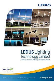 LEDUS Catalogue 2018