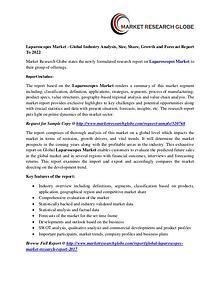 Laparoscopes Market - Global Industry Analysis, Size, Share, Growth