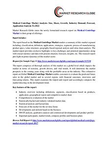 Medical Centrifuge Market Analysis- Size, Share, Growth, Industry