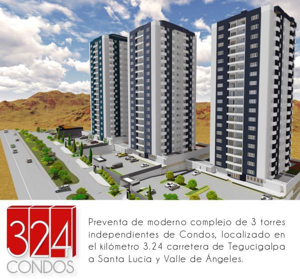 CONDOS 324 Revista Condos 324