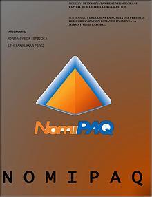NOMIPAQ