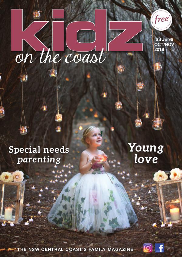 Issue 96  I  October/November 2019