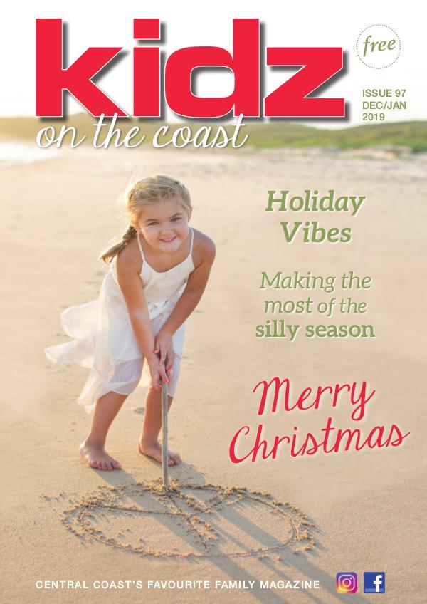 Issue 97  I  December/January 2019