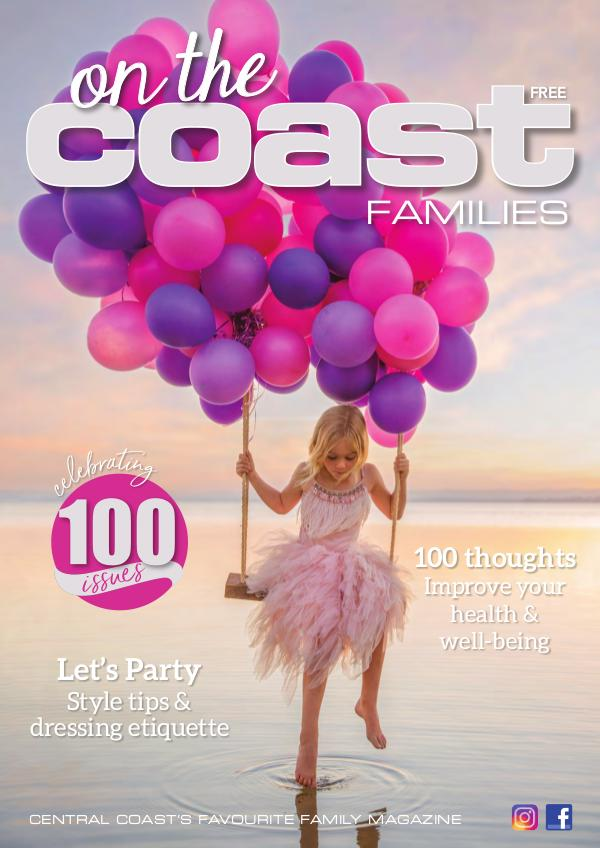 Issue 100   I   June/July 2019