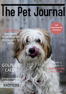 The Pet Journal