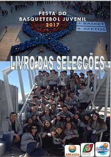 Festa do Basquetebol Juvenil 2017