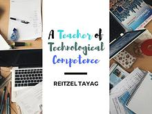A Teacher of Technological Competence