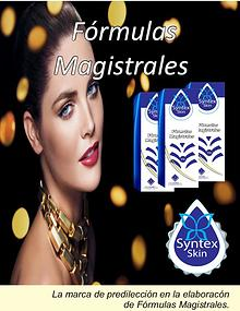 CATALOGO MAGISTRALES SYNTEX SKIN