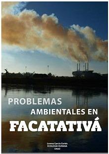 PROBLEMAS AMBIENTALES EN FACATATIVÁ