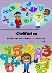 REVISTA CieMática