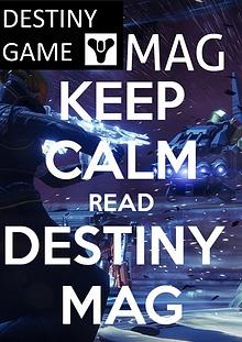 Destiny Game.®