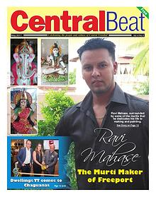 Central Beat magazine May-July 2017