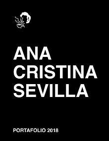 Ana Cristina Sevilla Portfolio