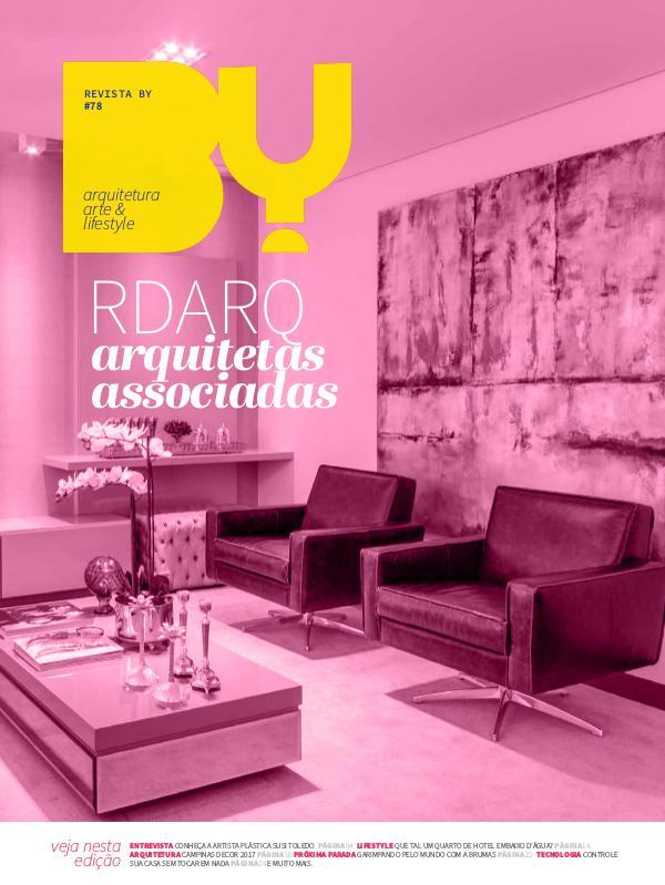Revista BY 78 Revista BY 78 web