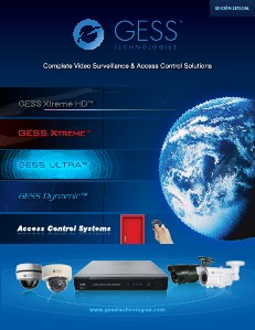 GESS TECHNOLOGIES Aug 2013