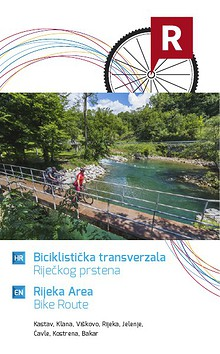Biciklistička transverzala Riječkog prstena