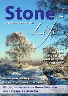 Stone Life