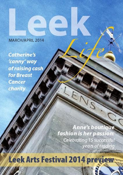 Leek Life March/April 2014