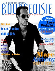 South Florida's Bourgeoisie Magazine
