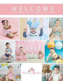 Welcome to Treasured Memories Photography - Children Portrait Edition