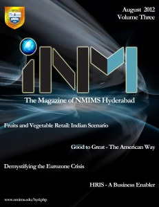 iNM August, 2012