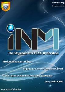 iNM January, 2013