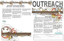 The Orchards Employee News
