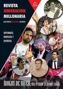 REVISTA GENERACION MILLONARIA Nº 3