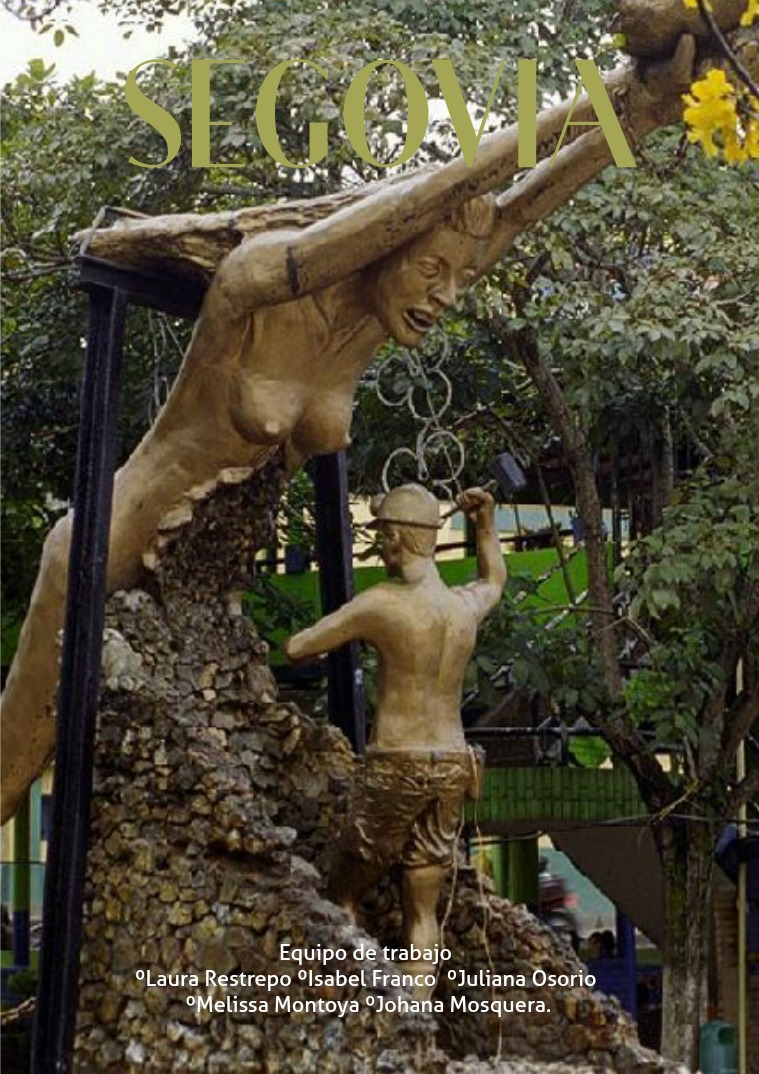 Segovia II