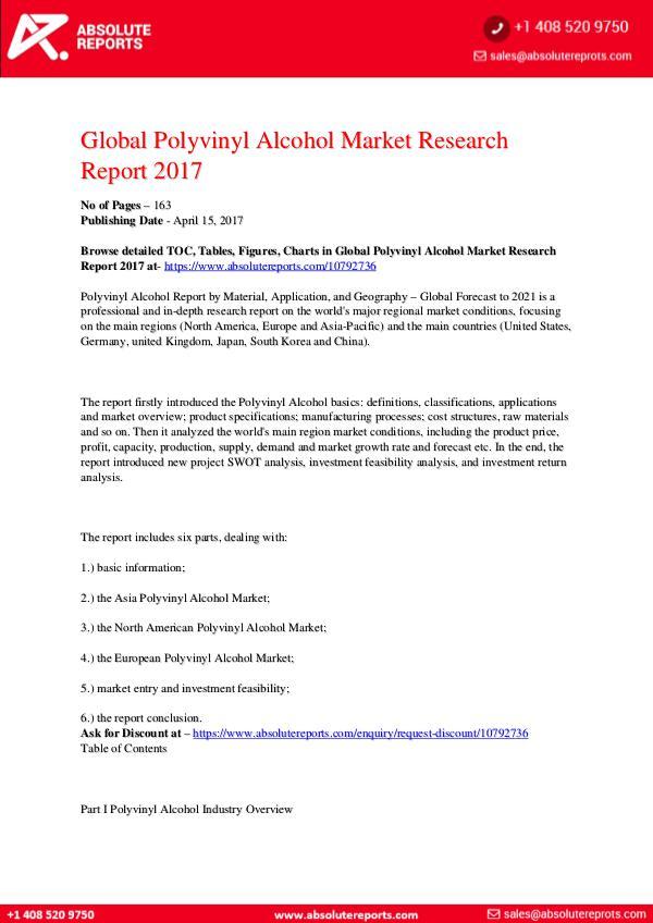 Polyvinyl-Alcohol-Market-Research-Report-2017
