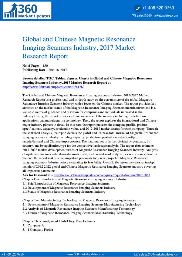 Magnetic-Resonance-Imaging-Scanners-Industry-2017-