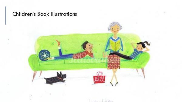 Children's Book Illustrators Famous Children's Book Illustrators from US, UK