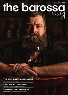 The Barossa Mag