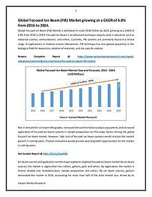 Global Focused Ion Beam (FIB) Market is estimated to reach $530 milli