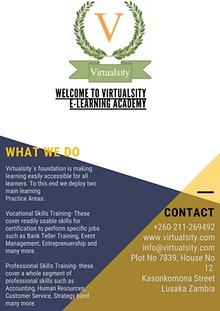 Virtualsity