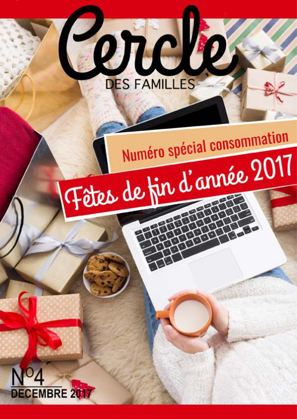 2017 #4 Familles et Noël