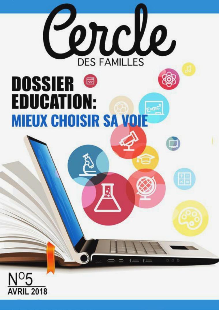 2018 #5 Familles et Education