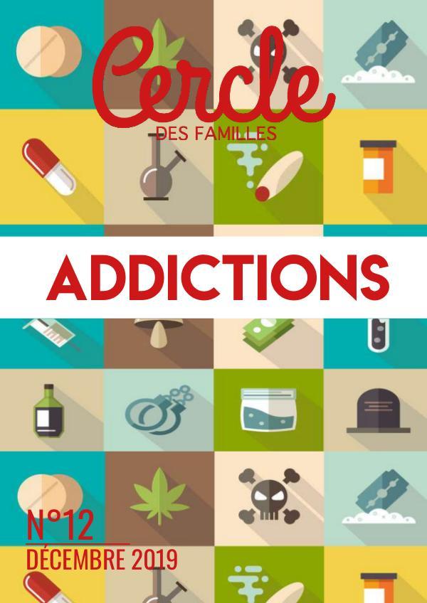 2019 #12 Addictions