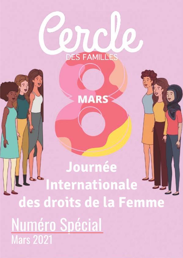 Spécial - Journée des droits de la femme