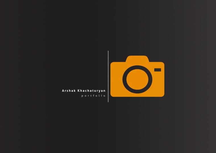 Arshak Khachaturyan Portfolio Portrait