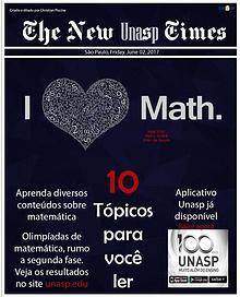 Revista de Matemática